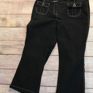 INC Capris ( Size 12p )